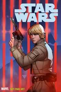 Star Wars #2 Second Printing Silva