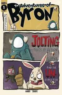Adventures Of Byron One-Shot