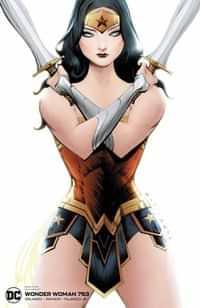 Wonder Woman #753 CVR B Jae Lee