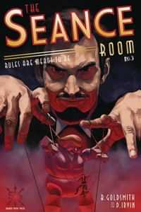 Seance Room #3