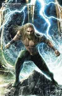 Aquaman #58 CVR B Roberts