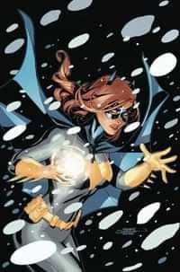 Batgirl #45 CVR B Dodson