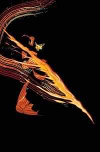 X-O Manowar #1 Variant 25 Copy Henderson