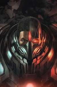 Justice League Odyssey #20 CVR B Skan