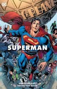 Superman HC Bendis the Truth Revealed