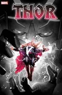 Thor #2 Third Printing Coipel