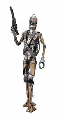 Star Wars Artfx Ig-11