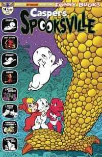 Caspers Spooksville #4