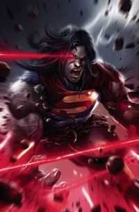 Dark Nights Death Metal #1 CVR C Mattina Superman
