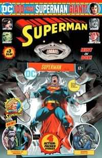 Superman Giant #3
