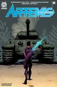 Artemis and Assassin #2