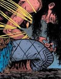 Wonder Woman Dead Earth #3 CVR B Johnson