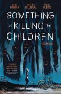 Something Is Killing Children TP V1