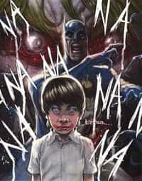 Batman The Smile Killer #1 CVR B Andrews