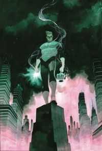Green Lantern Season 2 #4 CVR B Scalera