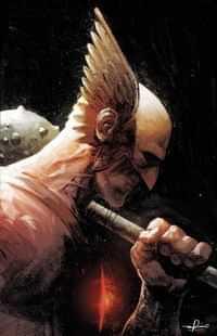 Hawkman #24 CVR B Zaffino