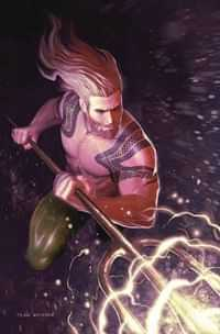 Aquaman #60 CVR B Kirkham