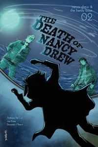 Nancy Drew and Hardy Boys Death Of Nancy Drew #2