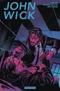 John Wick TP V1