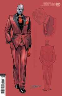 Batman #94 Variant 25 Copy March