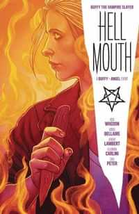 Buffy The Vampire Slayer TP