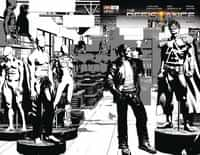 Resistance #3 CVR B Deodato Jr