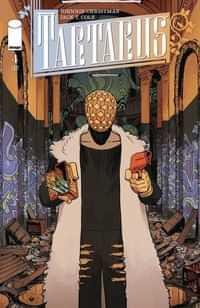 Tartarus #4 CVR A Cole