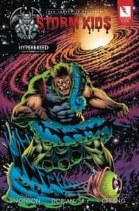 Storm Kids Hyperbreed #3