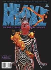Heavy Metal #299