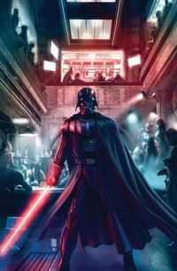 Star Wars Darth Vader #11