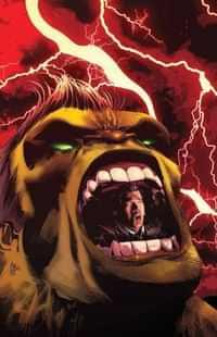 Incredible Hulk #715
