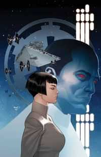 Star Wars Thrawn #3