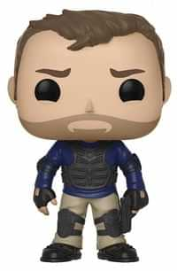 Funko Pop Walking Dead Richard