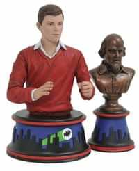 DC Statue Batman 1966 Dick Grayson Bust