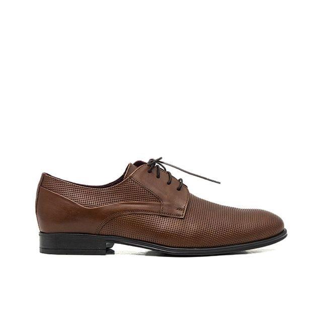 Ανδρικά Παπούτσια Damiani 195 Ταμπά Δέρμα main image