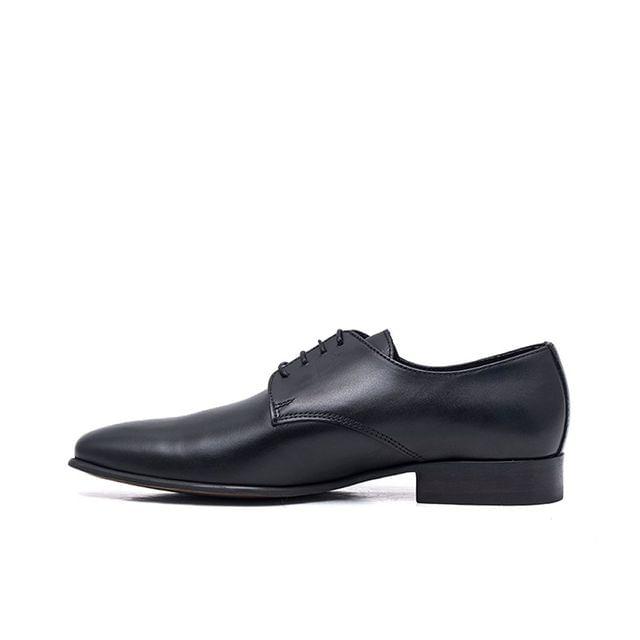 Ανδρικά Παπούτσια  Texter 6610 Μαύρο Δέρμα image - 3