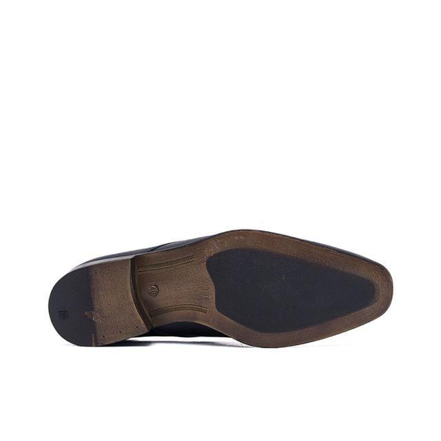 Ανδρικά Παπούτσια  Texter 6610 Μαύρο Δέρμα image - 4