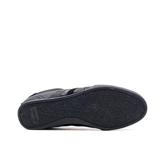 Ανδρικά Casual Levi's 229810 Μαύρο Δέρμα image - 4