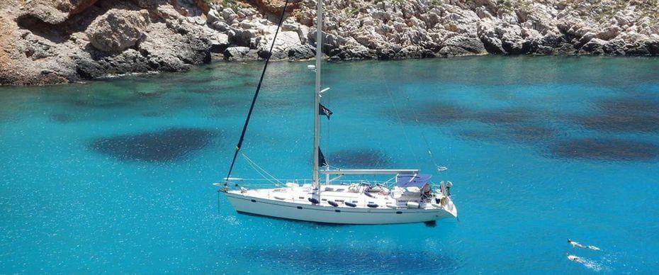 "Mini Crucero Mykonos ""Delos, Rhenia y Playas"""