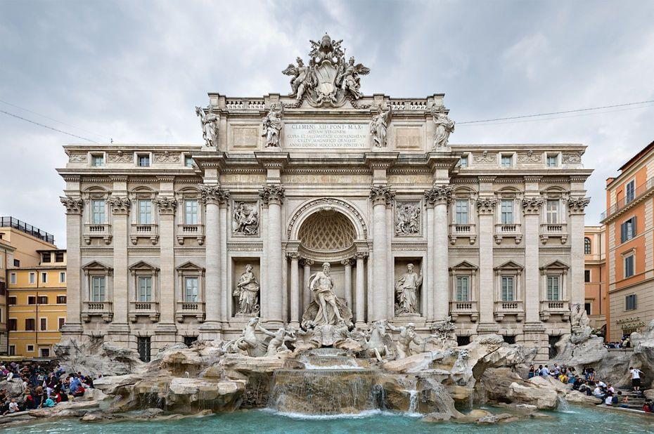 ROMA,  COMO UN ROMANO.