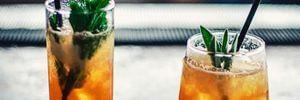 משקאות - מתכונים