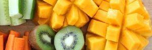 פירות וירקות - מתכונים