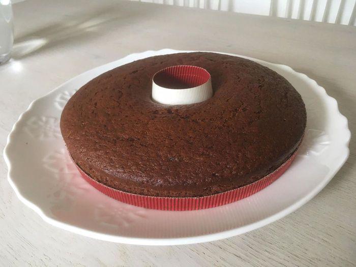 עוגת תמרים