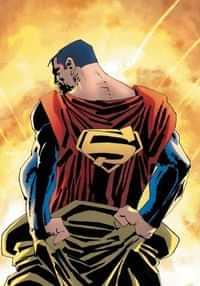 Superman Year One #1 CVR A Miller