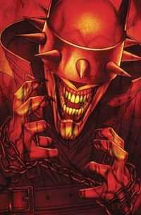 Batman Who Laughs #6 CVR B