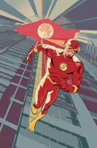 Flash #73 CVR B