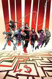 War of Realms Journey Into Mystery #4