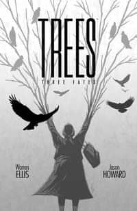 Trees Three Fates #2