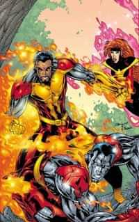 True Believers X-Men One-Shot Karima Shapandar Omega Sentinel