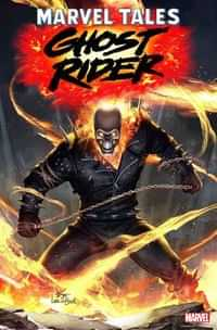 Marvel 80th Anniversary One-Shot Marvel Tales Ghost Rider